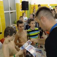 Klubowe zawody mikołajkowe 5.12.2017